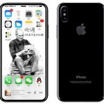 iPhone 8 Renders Show off a Phone with Giant Display