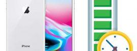 maximizing battery life on iphone 8