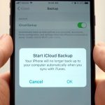 How to Backup iPhone 8 to iCloud Easily