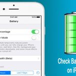 How to Check iPhone 8 Battery Health? Find the Answer Here!