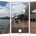 How to Taking Panorama Pictures Using iPhone 8