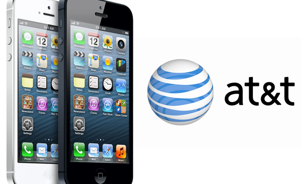 Activating AT&T iPhone
