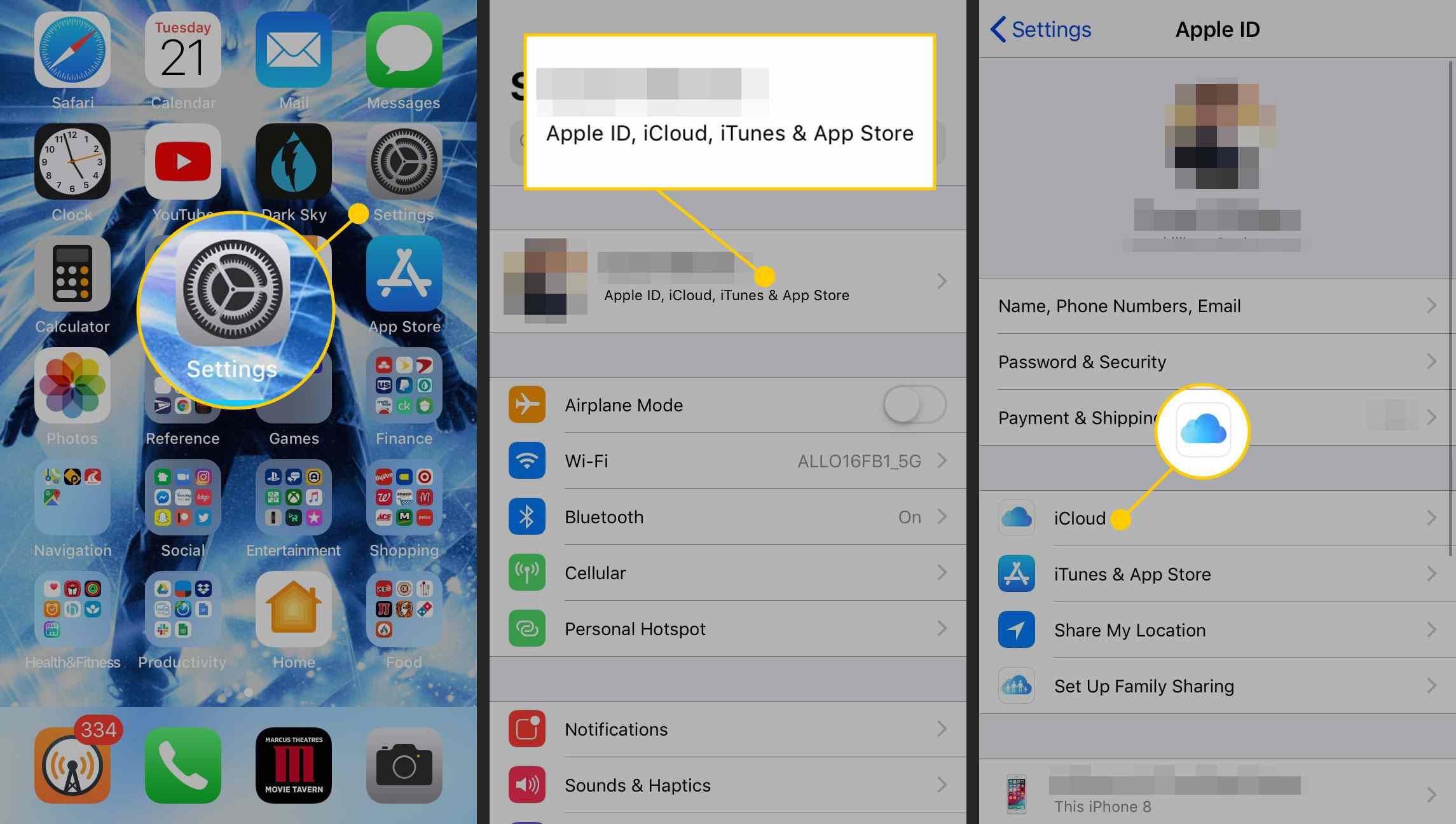 восстановить удаленные текстовые сообщения iphone