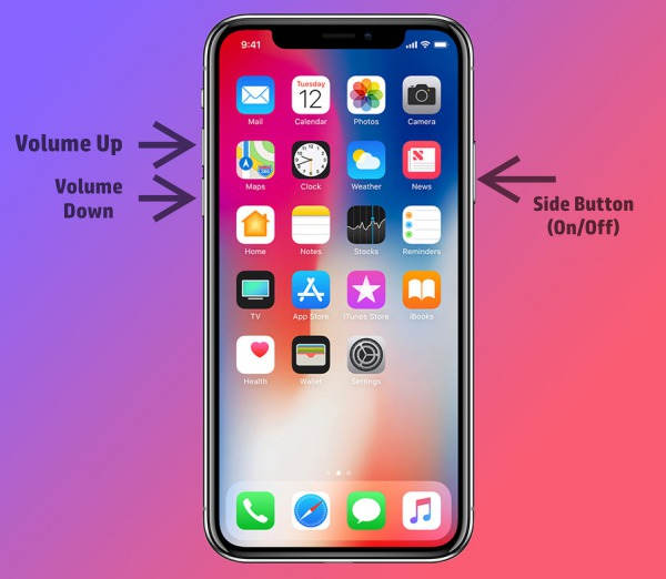 how to factory reset iphone 8